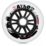 Bont Mayhem Inline Speed Wheels