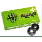 Bionic Swiss Speed Skate Bearings 8mm