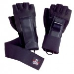 Triple Eight Hired Hands Wrist Guard