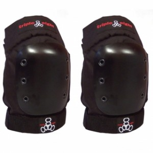 Triple Eight KP22 Knee Pads
