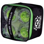 Atom Wheels Quad Skate Wheel Bag