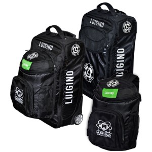Atom Wheels/Luigino Trolley Bag