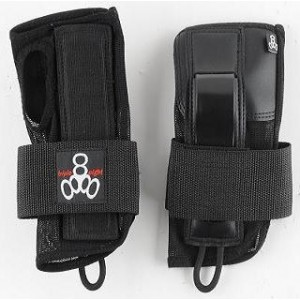 Triple Eight Wristsaver II Slide On
