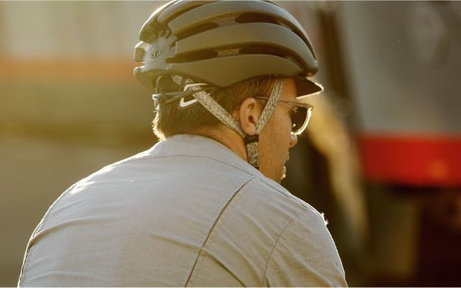 Should you wear a Bicycle helmet?